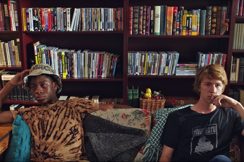 Sundance Film Review: Me & Earl & The Dying Girl