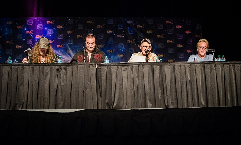 Animaniacs Panel: Tigger Stars as Draco Malfoy