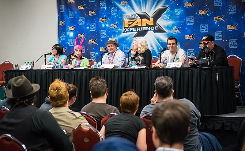 Adults Only: The Forbidden Topics Of Comic Con