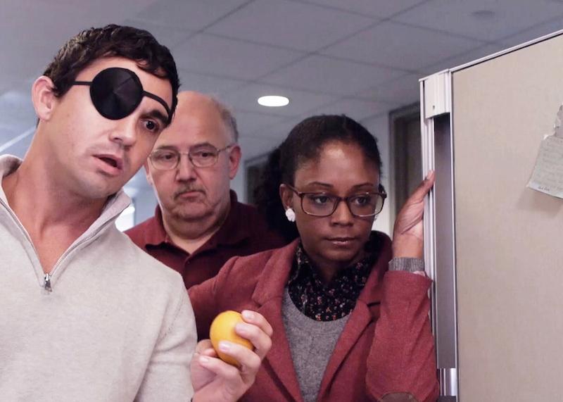 Slamdance Film Review: Wendell and the Lemon