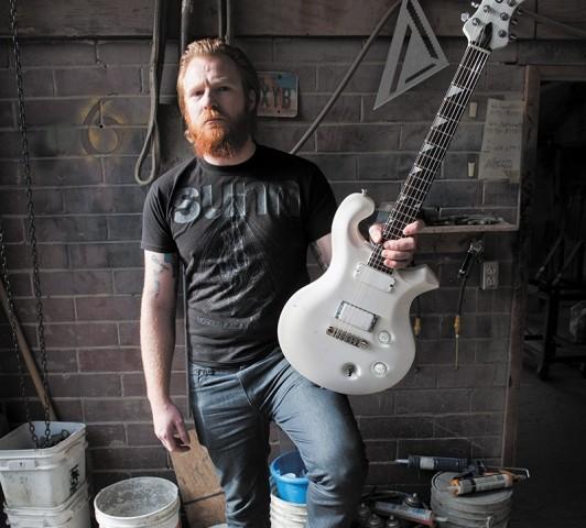 Mason Guitars