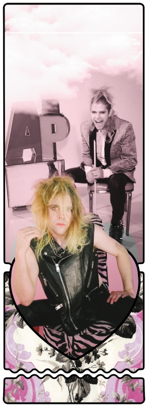 There's No Substitute for Knowing Me: An Interview with Ariel Pink