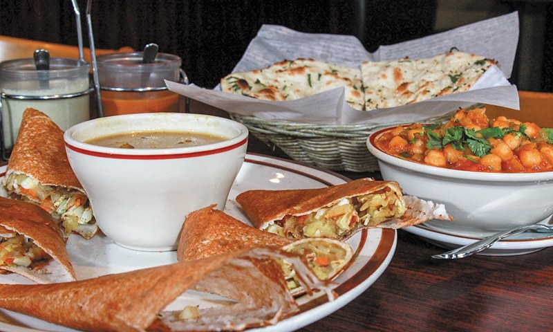 Ganesh indian cuisine authentic indian food in midvale for Authentic indian cuisine