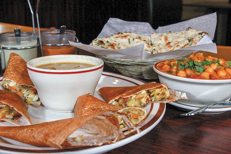 Ganesh Indian Cuisine: Authentic Indian Food in Midvale