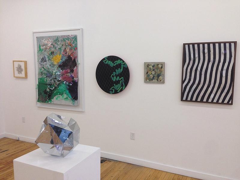 Gallery Stroll: Utah Ties