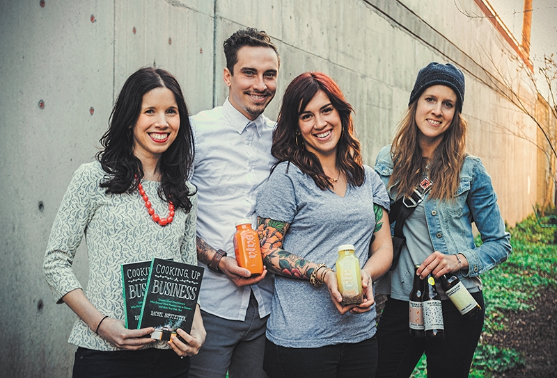 Foodtrepreneur Festival – A Chance To Feed Your Entrepreneurial Spirit & Your Mouth