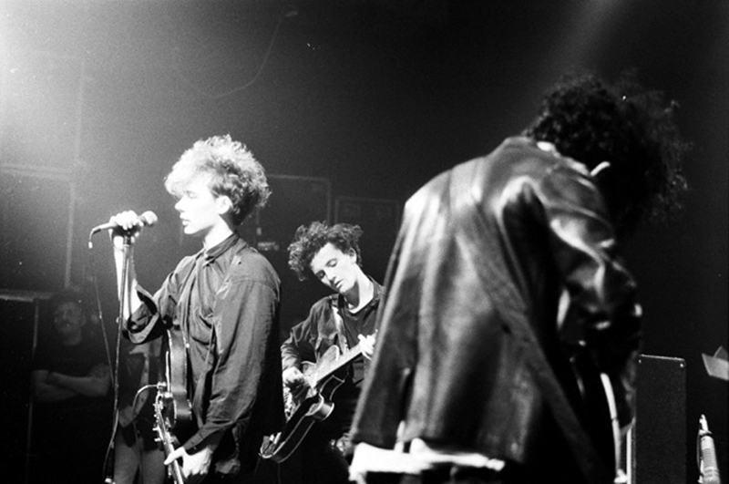 A Ringing Sound: The Jesus and Mary Chain on Psychocandy