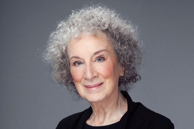 Margaret Atwood: The Best and Worst of Human Values in a Changing World