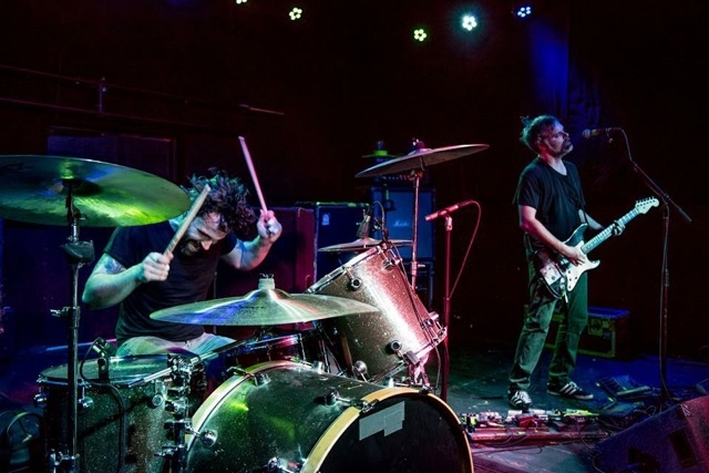 Local H: An Honest Chat with Scott Lucas