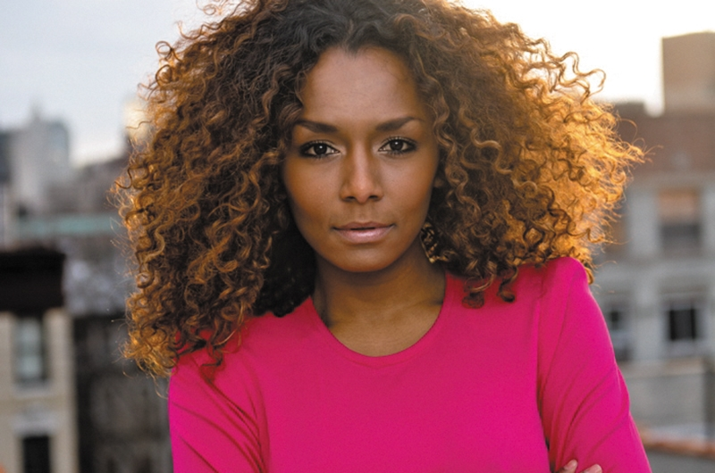 Janet Mock: The Storyteller Who's Writing History
