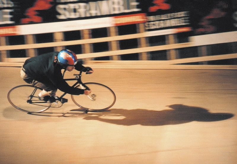 Human-Powered Rollercoasters: a Brief History of the Alleycat Race