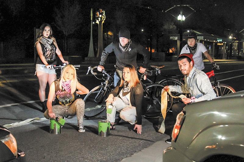 Pandemonium: Motorists Go Ham on Cyclists for Even More Bike Lanes
