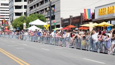 2015 Utah Pride Parade