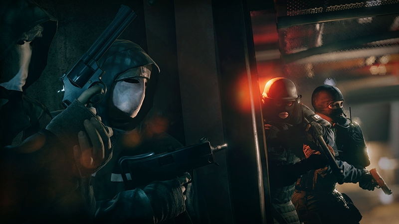 E3 2015: Breaking Down The Walls with Rainbow Six – Day Three