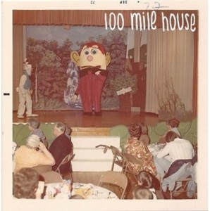 100 Mile cover