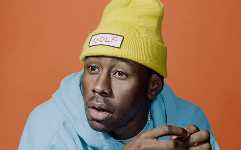 Tyler, The Creator: Over Before it Started