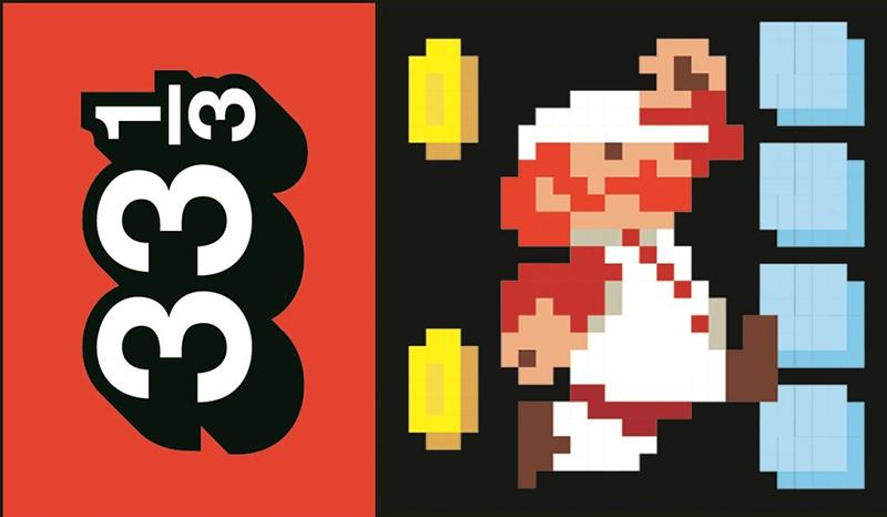 Review: 33 1/3: Koji Kondo's Super Mario Bros. Soundtrack