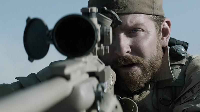 Review: American Sniper