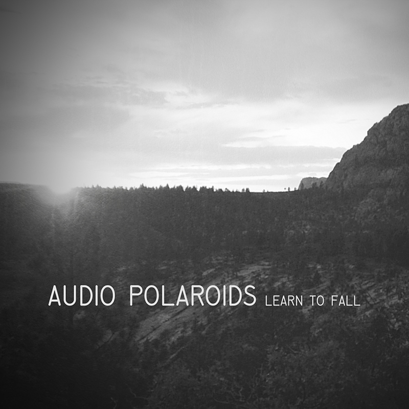 Local Review: Audio Polaroids – Learn To Fall EP