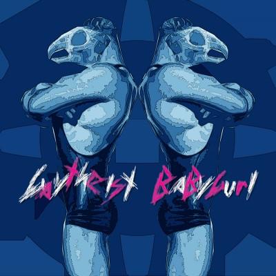 Baby Gurl / Gaytheist –Split EP