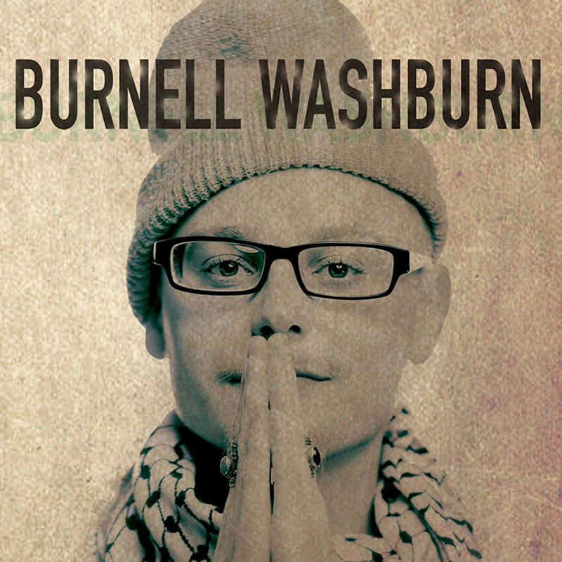 Local Review: Burnell Washburn – Gratitude