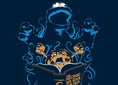 Cookie Qwertee