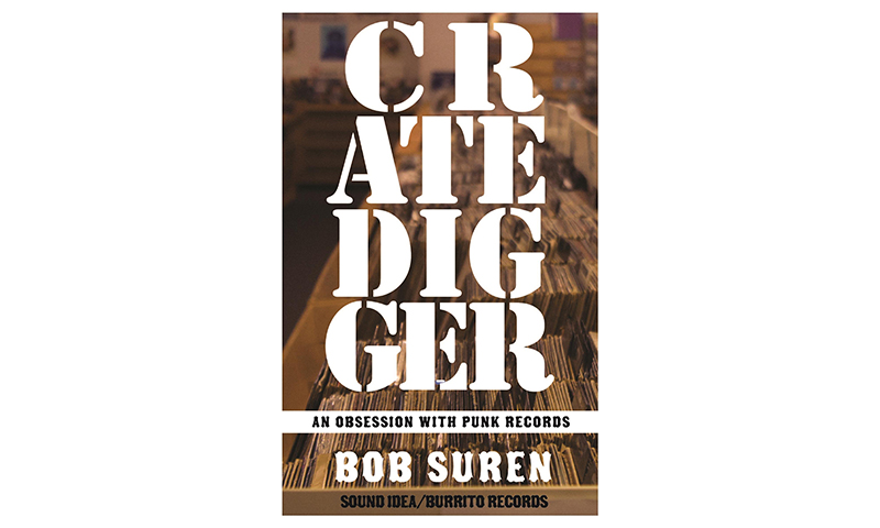 Review: Crate Digger: An Obsession With Punk Records