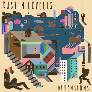 dustin lovelis dimensions album cover