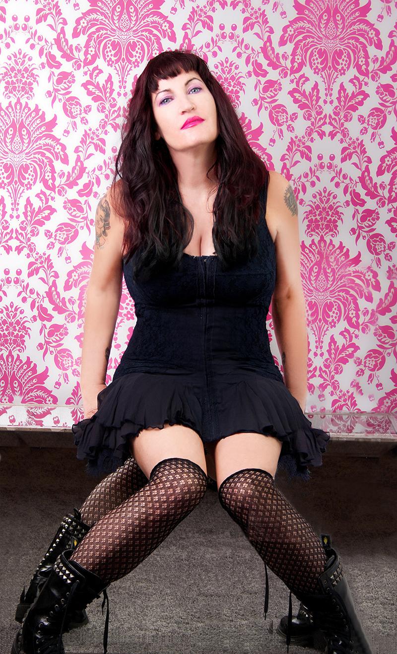 Erin Kelly-Burkett –Photo: Kristen Wright