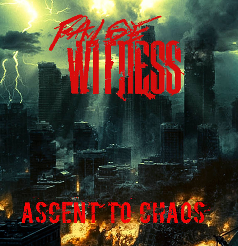 Local Review: False Witness – Ascent To Chaos