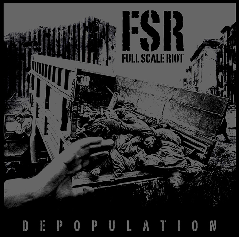 Review: Full Scale Riot – Depopulation