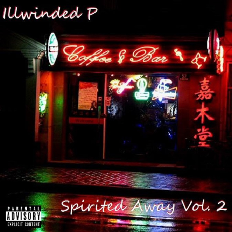 Local Review: Illwinded P – Spirited Away Vol. 2