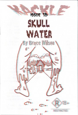 Krackle cover