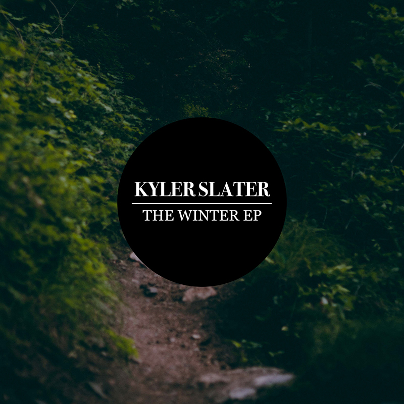 Local Review: Kyler Slater – The Winter EP