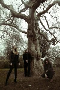 Lucifer press photo