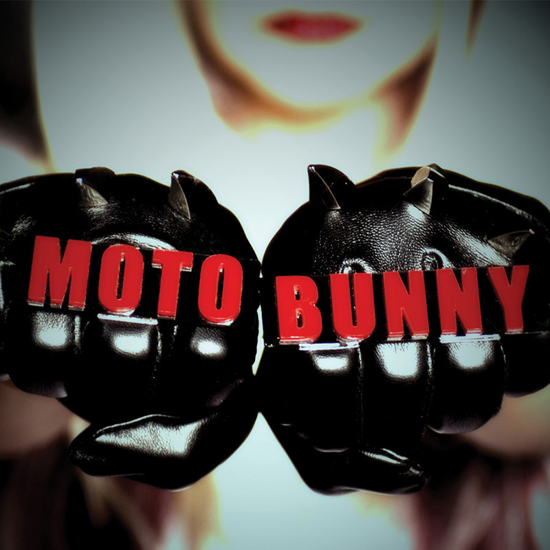 Review: Motobunny – Self-Titled