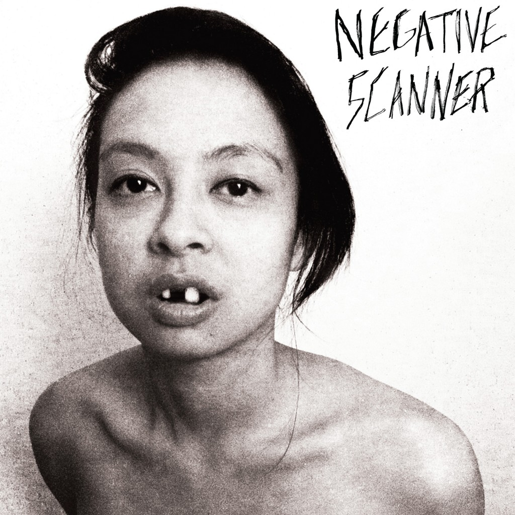 Review: Negative Scanner – Self-Titled