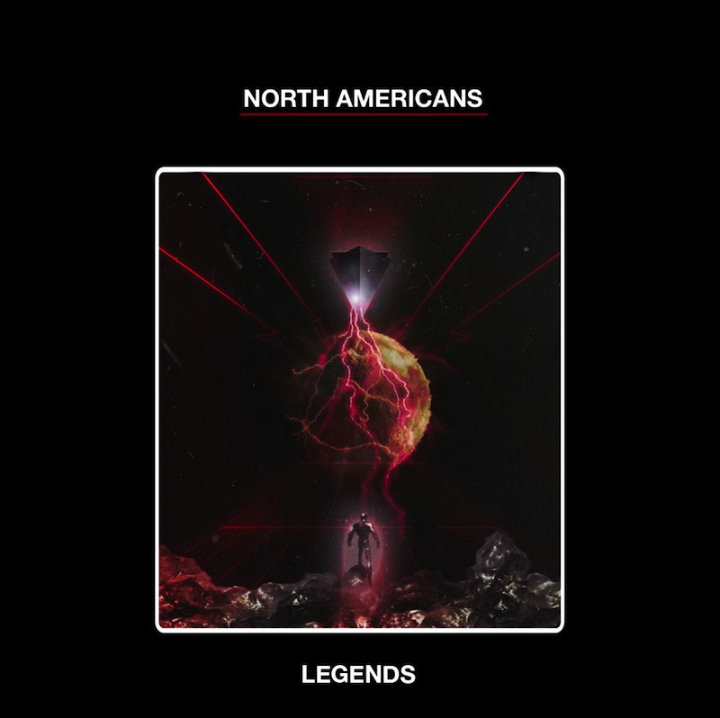 Review: North Americans – Legends