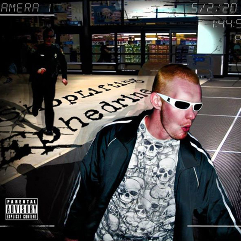 Local Review: Opey Tailor – Shoplifting Ephedrine