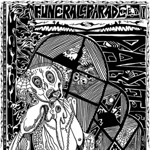 part 1 funeral parade album cover