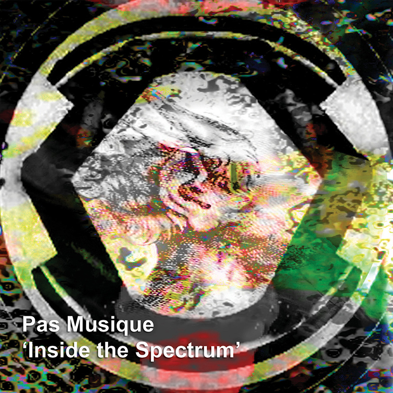 Review: Pas Musique – Inside the Spectrum