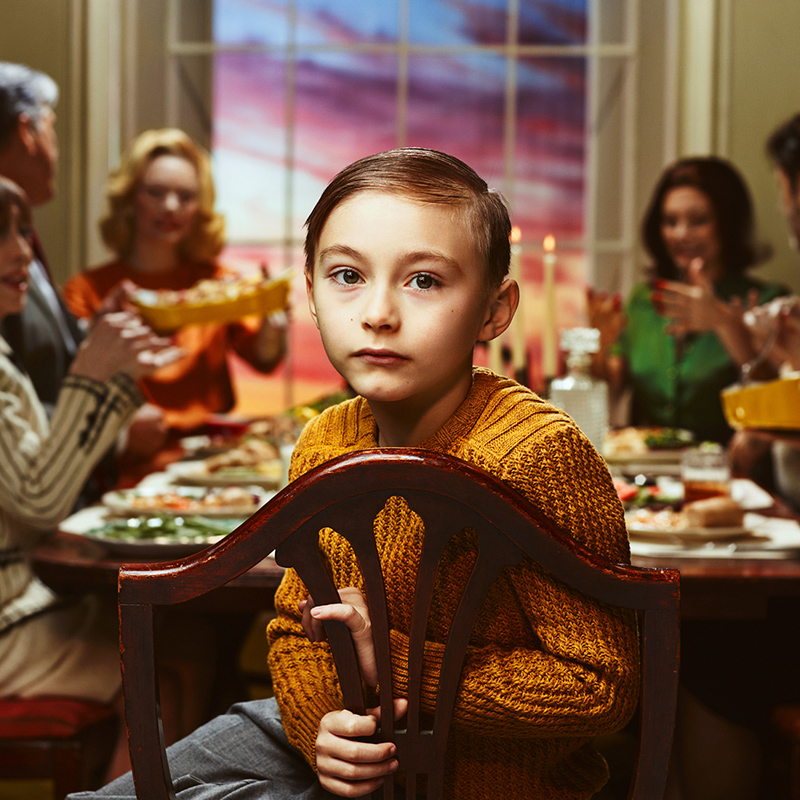 Review: Passion Pit – Kindred
