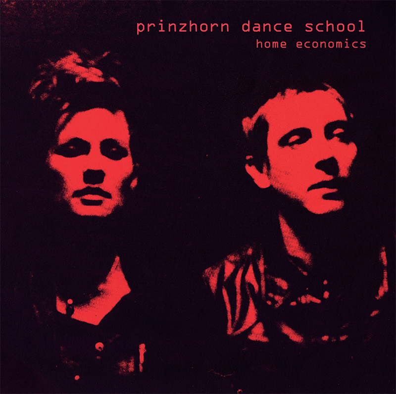 Review: Prinzhorn Dance School – Home Economics