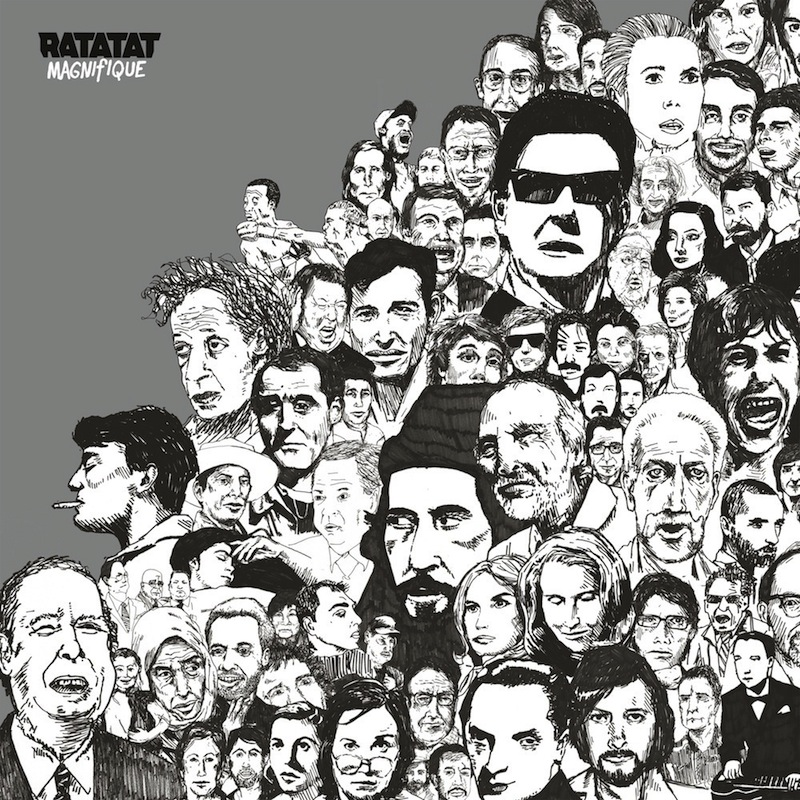 Review: Ratatat – Magnifique
