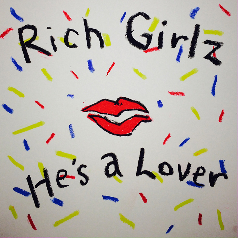Local Review: Rich Girlz –He's A Lover