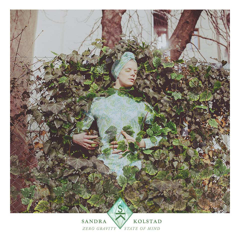 Review: Sandra Kolstad – Zero Gravity State of Mind