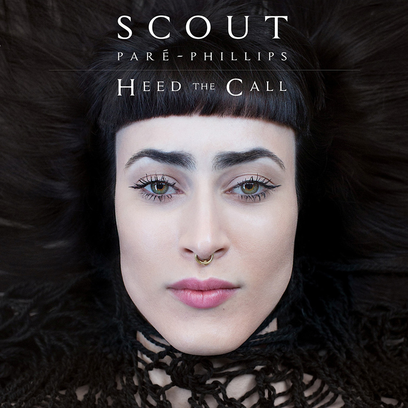 Review: Scout Paré-Phillips – Heed the Call