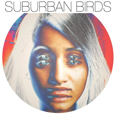 Suburban Birds – Self-Titled