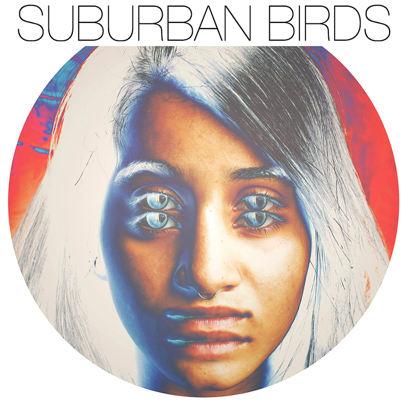 Local Review: Suburban Birds – Self-Titled