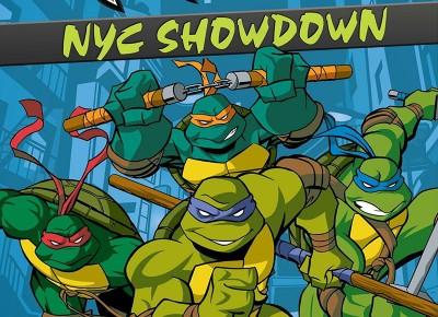TMNT Showdown